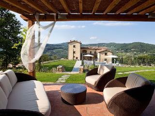 Affresco 1 - Tuscany vacation rentals