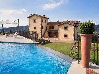 Villa Li Zuti 2 - San Donato In Collina vacation rentals