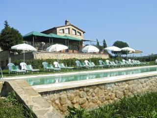 1 bedroom Condo with Shared Outdoor Pool in Castelnuovo Berardenga - Castelnuovo Berardenga vacation rentals