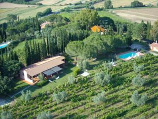 Ansonica - Massa Marittima vacation rentals