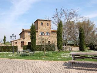 Etrusco 11 - Lajatico vacation rentals