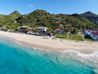 Celina at Flamands, St. Barth - On Flamands Beach, Ocean Views, Pool - Terres Basses vacation rentals