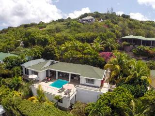 Villa Heloa - Pointe Milou vacation rentals