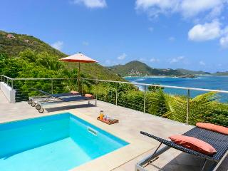 Heloa - Ideal for Couples and Families, Beautiful Pool and Beach - Pointe Milou vacation rentals