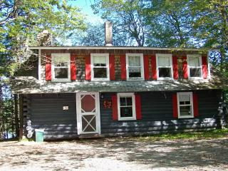 Bright 4 bedroom Dennysville Cottage with Internet Access - Dennysville vacation rentals