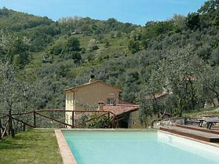 Convivio - San Martino in Freddana vacation rentals