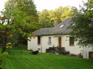 Tranquil Auvergne apartment, Cantal - Pleaux vacation rentals