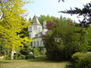 Gîte de Montecler, near Saumur - Chênehutte-Trèves-Cunault vacation rentals
