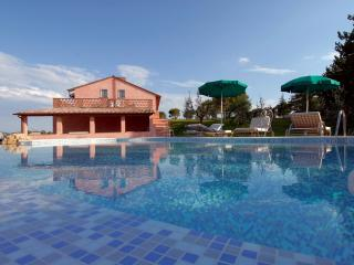 Comfortable Villa with Internet Access and Dishwasher - Montepulciano vacation rentals