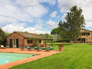 Perfect Villa with Internet Access and A/C - Grosseto vacation rentals