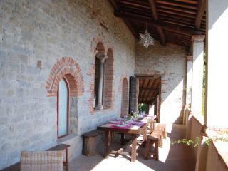 Le Vedute 7 - San Pietro a Marcigliano vacation rentals