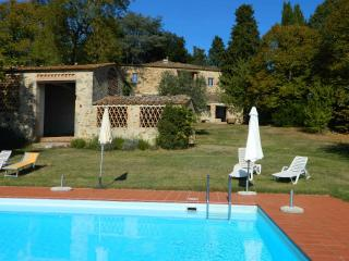 Fontani - Castellina In Chianti vacation rentals