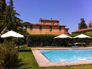 Vacation Rental at Abbadia di Siena in Tuscany - Siena vacation rentals