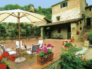 Spacious Villa with Internet Access and Wireless Internet - Dicomano vacation rentals