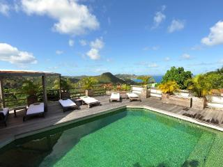 Mapou at Petite Saline, St. Barth - Ocean View, Colonial Style, Affordable - Petites Salines vacation rentals