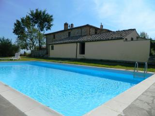 Comfortable House with Dishwasher and Parking - Monteroni d'Arbia vacation rentals