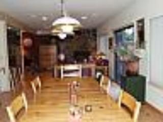 Dining Room - Truckee/Tahoe Mountain Escape-Lovely Home In the Pines - Truckee - rentals
