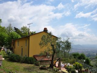 Charming 1 bedroom Condo in Buggiano - Buggiano vacation rentals