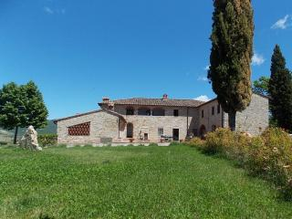 Meleto Pio Maria - Gaiole in Chianti vacation rentals