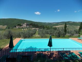 Meleto Eleonora Teresa - Gaiole in Chianti vacation rentals