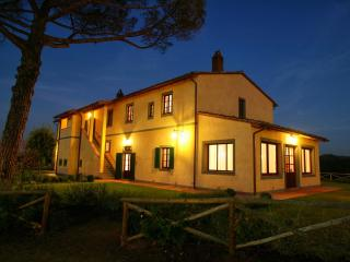 Spacious 10 bedroom Villa in Montopoli in Val d'Arno - Montopoli in Val d'Arno vacation rentals