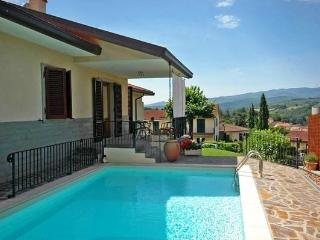 4 bedroom House with Grill in Pratovecchio - Pratovecchio vacation rentals