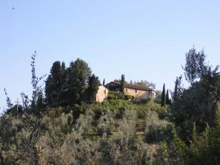 Bellavista 1 - Montaione vacation rentals