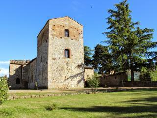 Villa Laura - San Gimignano vacation rentals