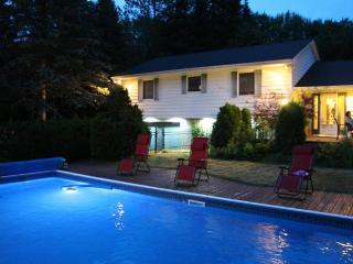 Walk to Ski and Golf Saint-Sauveur - Wentworth Nord vacation rentals