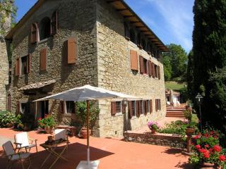8 bedroom Villa in Barberino del Mugello, Mugello, Florentine Hills, Italy : ref 2294131 - Vernio vacation rentals