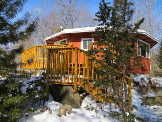 $7,500 for Full Winter Season! Close to Mtn & Town - Windham vacation rentals