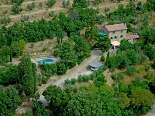 Casa di Nello - Cortona vacation rentals