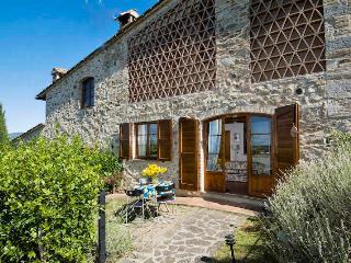 Charming 1 bedroom Condo in Colle di Val d'Elsa - Colle di Val d'Elsa vacation rentals