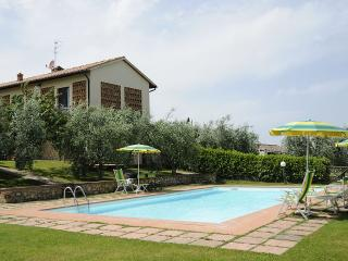 Lovely 6 bedroom Colle di Val d'Elsa House with Internet Access - Colle di Val d'Elsa vacation rentals