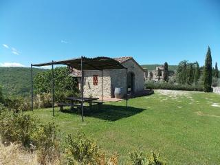 3 bedroom House with Internet Access in Gaiole in Chianti - Gaiole in Chianti vacation rentals