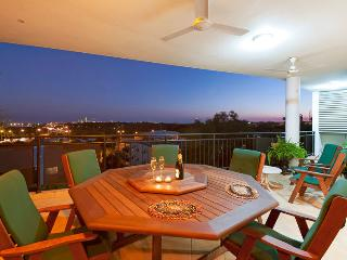 View of Darwin - one of world's top 10 cities - Top End vacation rentals