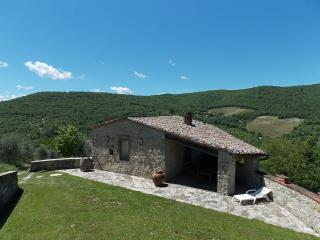 Charming 2 bedroom Gaiole in Chianti House with Internet Access - Gaiole in Chianti vacation rentals