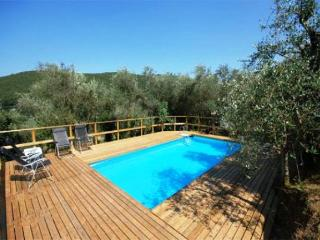 4 bedroom House with Dishwasher in Capannori - Capannori vacation rentals