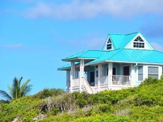 Whalewatch Villa - Conch Bar vacation rentals