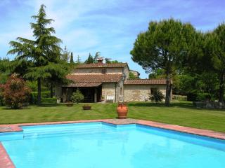 Fiorita - Radda in Chianti vacation rentals
