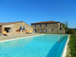 Nice House with Internet Access and Grill - Castellina In Chianti vacation rentals