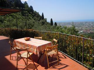 Comfortable Condo with Internet Access and Central Heating - Camaiore vacation rentals