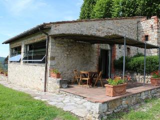 Charming Condo with Internet Access and A/C - Gaiole in Chianti vacation rentals