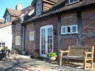 holiday letting in shropshire uk - Much Wenlock vacation rentals