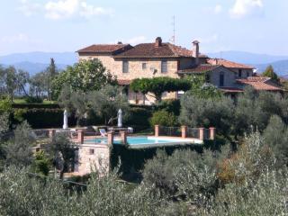 Villa Roncovisi A - Monsummano Terme vacation rentals