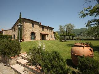 Bright 7 bedroom Monsummano Terme Villa with Internet Access - Monsummano Terme vacation rentals