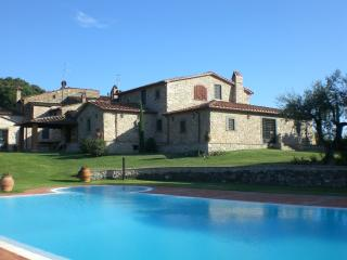 Villa dell'Angelo - Monsummano Terme vacation rentals