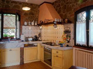 Borgo Vinci - Florence vacation rentals