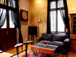 Eclectic Apartment - Studio - Tel Aviv vacation rentals