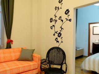 Eclectic Apartment  - One bed Room - Tel Aviv vacation rentals